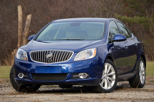 Buick Verano